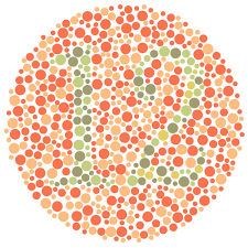 How Many People Are Color Blind A Tale Of A Colour Blind Designer U2013 A Day In A Life Of A Designer