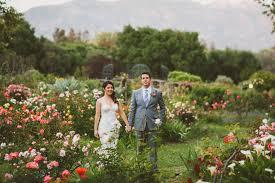 descanso gardens wedding catherine dan descanso gardens wedding brightwood photography