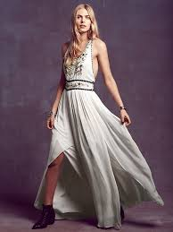 Free People Beatrice Maxi Dress At Free People Clothing Boutique
