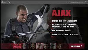 image ajax promo jpg x men movies wiki fandom powered by wikia
