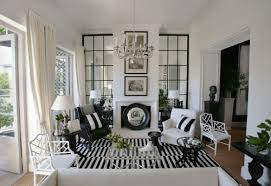 Black And Gold Living Room Decor by Black And White And Gold Living Room Home Design Ideas