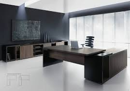 Modern Executive Desks Modern Contemporary Executive Desk Regarding Amazing Residence