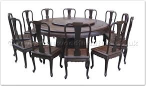 awesome large round dining table seats 10 a warm home finely