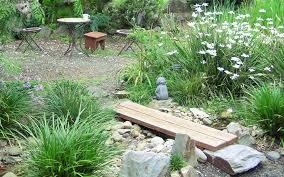 Garden Design Ideas Garden Ideas Natural Garden Design With Small Waterfalls Ideas