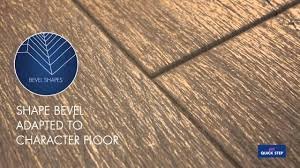 Bevelled Laminate Flooring Quick Step Impressive Ultra The Most Natural Water Resistant