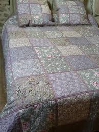 boutis canapé couvre lit boutis kashmir patchwork 180 240 cm