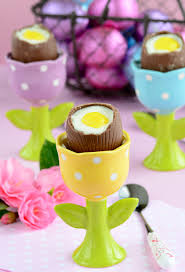 coconut easter eggs white chocolate coconut mousse my golden pear
