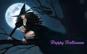 halloween bg halloween witch wallpapers wallpaper cave