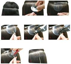 glued in hair extensions faq 100 human hair extensions on owigs