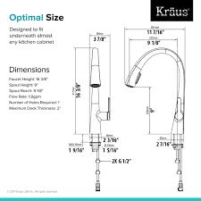 2 handle pull down kitchen faucet kitchen faucet kraususa com