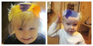 turkey feather headband thanksgiving educational activities for kids american