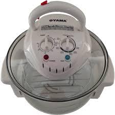 oyama 12 quart turbo convection oven walmart com