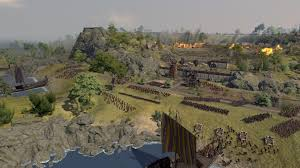 total siege total war saga thrones of britannia preview island siege