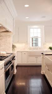 white kitchen cabinets with gold countertops 31 luxury calacatta gold marble backsplash countertop