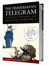 war of the worlds book report book review the zimmermann telegram washington times