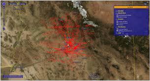 Tv Reception Map Antenna Reception Map Digital Tv Antenna Reception Map Homeantenna