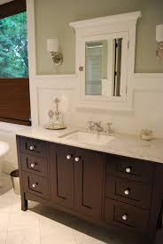 White Vanity Cabinets For Bathrooms Wall Color Bm Gray Wisp Trim Bm Simply White Tub 68