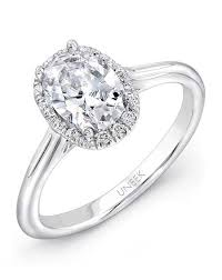 oval engagement ring with halo oval engagement rings