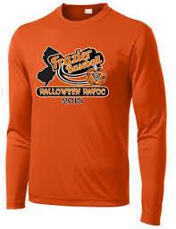halloween fleece frazier halloween havoc 1 day