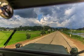 jeep vietnam jeep safari central vietnam asia locals tours hotels