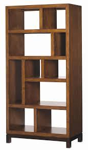 Bookshelves Furniture by Open Back Bookcase Furniture Roselawnlutheran