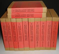 monograph series vol 1 12 in original boxes with john h jack