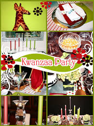 kwanzaa decorations kwanzaa party top party ideas
