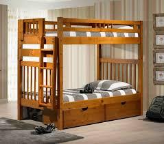 Platform BedSOLID WOOD BUNK BEDSSOLID WOOD BUNK BEDSbunk BedsSOLID - Under bunk bed storage drawers