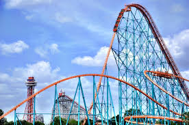 Dallas Texas Six Flags 5 Rewarding Things To Do In Arlington Texas