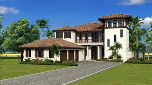Spanish Homes New Enclave Of Million Dollar Homes In The Works For Avila Golf