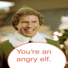 Angry Elf Meme - elf north korea gif by maramar find download on gifer