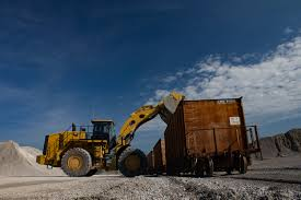 new cat 986k wheel loader delivers significant efficiency