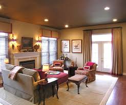 Color Schemes For Dining Rooms Pleasant Ideas With Family Room - Color schemes for family room