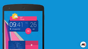 best clock widget for android are the best android widgets of 2015