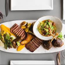 haute cuisine dishes a delicious restaurant brings haute cuisine to ndg montreall