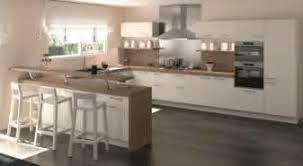 cuisine perenne awesome modele de cuisine amenagee 6 cuisine ouverte perenne