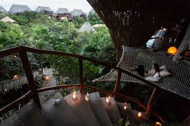 world u0027s best luxury eco lodges azulik 5 tulum mexico u2013 magic