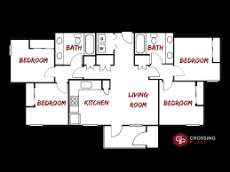 earth contact homes floor plans college station student apartments crossing place