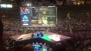 evo 2016 evo 2016 last match of melee grand finals and celebration youtube