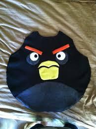 halloween black birds chadwicks u0027 picture place homemade black angry bird bomb