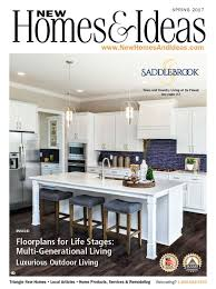 New Home Design Magazines New Homes U0026 Ideas Magazine New Homes U0026 Ideas