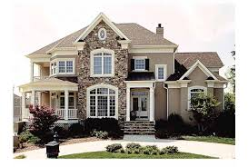 new american home plans eplans new american house plan master suite is come true