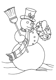 257 frosty snowman images snow christmas