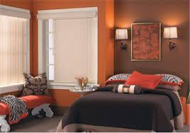 Mahogany Faux Wood Blinds Mahogany Faux Wood Vertical Blinds From Levolor Blinds
