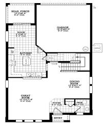 Dr Horton Cambridge Floor Plan Village Of Wesmere U2013 Ocoee New Homes