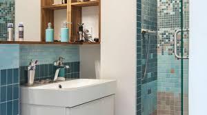 aménagement de salle de bains côté maison