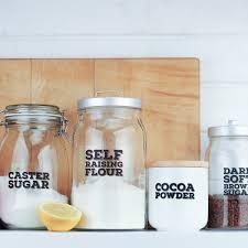 really useful pantry labels flour salt u0026 sugar bread u0026 jam