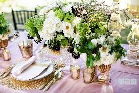 great gatsby centerpieces roots oahu hawaii florist centerpieces