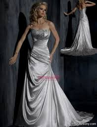 silver wedding dresses silver wedding dresses 2016 2017 b2b fashion