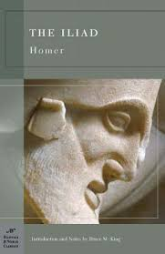 Ebooks Barnes And Noble The Iliad Barnes U0026 Noble Classics Series By Homer Nook Book
